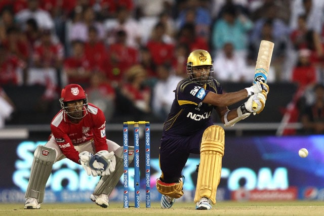 Kolkata Knight Riders Record Their Biggest Win in Indian Premier League