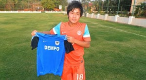 I-League: India U-19 international Uttam Rai joins Dempo