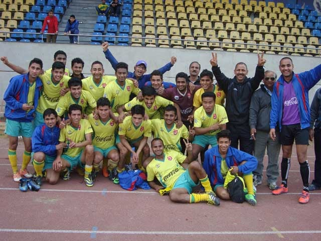 Uttarakhand qualify for Santosh Trophy final round with 1-0 win over Chandigarh