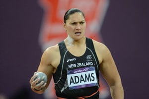 Drug cheat stole my golden moment: Shot putter