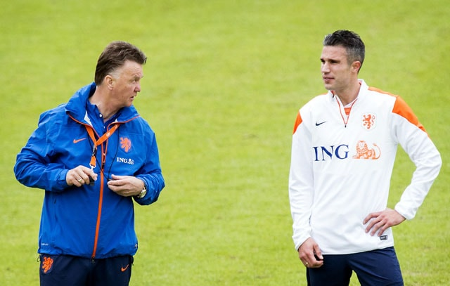 Louis Van Gaal, is He The Messiah That Manchester United are Searching for?