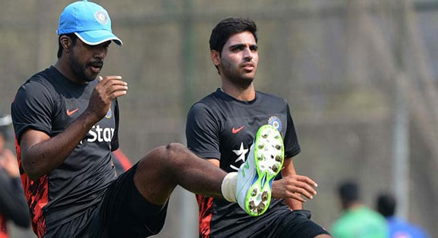 ICC World Twenty20: India aim to sort out team combination in warm-up tie against Sri Lanka