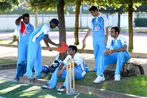 Vatican launches cricket club, challenges Church of England