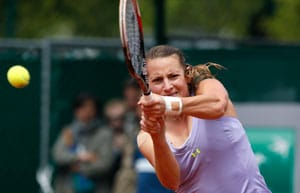 Wimbledon 2013: The young stars on the rise