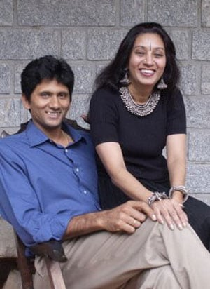 DCP seeks action against Venkatesh Prasad, wife
