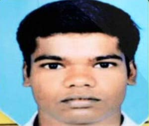 Bangalore footballer Venkatesh dies of heart attack on field