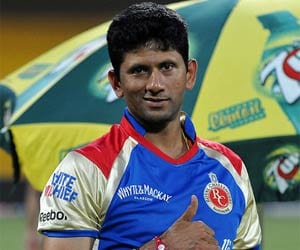 Venkatesh Prasad in contention for Sri Lanka head coach post
