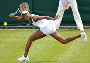 Five-time champion Venus Williams pulls out of Wimbledon