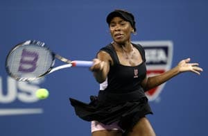Venus Williams pulls out of Qatar Open