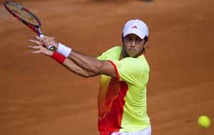 Verdasco beats Almagro to reach Mexican Open semis
