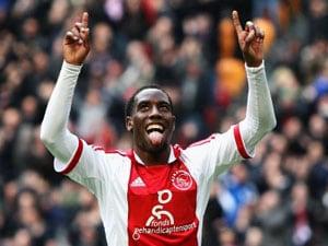 Newcastle United sign Vurnon Anita from Ajax