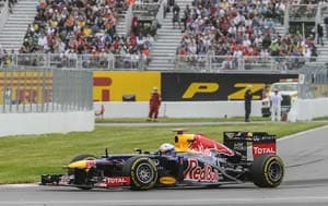 FIA find more illegal parts on Red Bull car