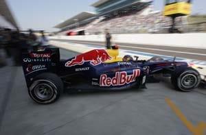 Magnificent Vettel snares Japan GP pole