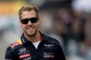 Mark Webber's retirement 'a loss' for Red Bull, says Sebastian Vettel