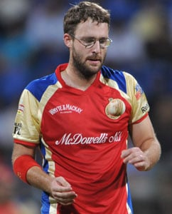 Punjab's bowling at the death demoralised Bangalore: Vettori