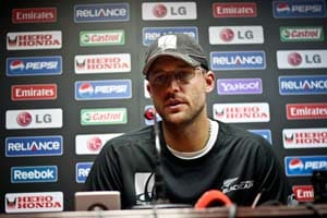 Daniel Vettori ruled out of Kingston Test