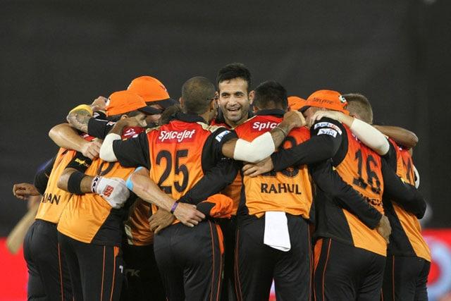 IPL 7, RR vs SRH, Highlights: Bhuvneshwar Kumar Stars in Sunrisers Hyderabad's 32-run win over Rajasthan Royals