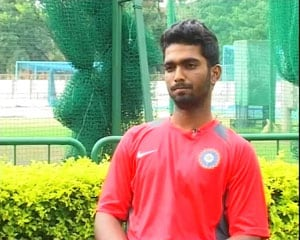 India Under-19 captain Vijay Zol suspended for one match, Aamir Gani reprimanded for using obscene language