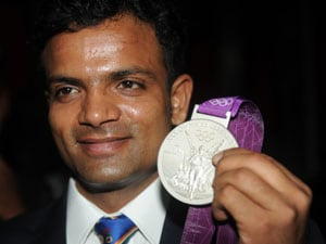 Commonwealth Games 2014: Olympic Silver Medallist Vijay Kumar Named India's Flagbearer in Glasgow