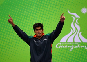 No time for honeymoon for Vijender