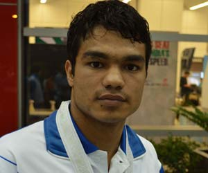 Vikas Krishan knocked out of Olympics after International Boxing Association overturns win