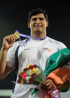 Commonwealth Games 2014: Vikas Gowda Qualifies for Men's Discus Throw Final