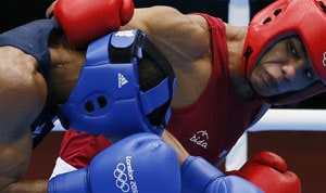 Boxing team to decide action on Vikas Krishan ouster after meeting