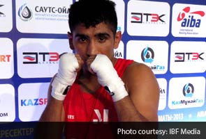 World Boxing Championships: India end campaign without medals for first time in 4 years