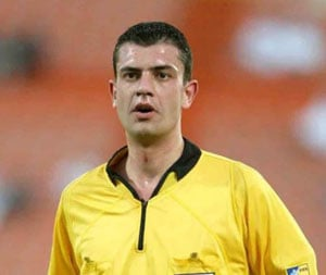 UEFA Euro 2012: Hungary's Kassai to referee Spain's first Euro match