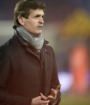 Former Barcelona coach Tito Vilanova dies after prolonged battle with cancer