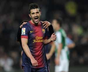 No Messi, no problem for Barcelona as team wins 5-0