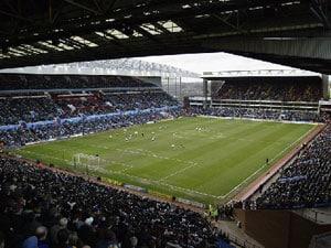 Villa Park to host Community Shield