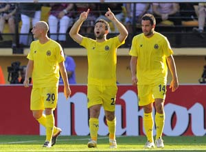 Villarreal's Champions League opener is a must win game