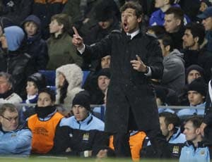Villas-Boas admits Chelsea's title hopes in tatters
