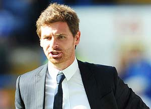 FA charges Villas-Boas for his 'improper' conduct