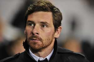 Andre Villas-Boas thinks big as Spurs end United jinx