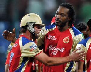 Fewer foreign players in 2014 Indian Premier League