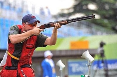 US Olympic shooters say don't link us to Batman horror