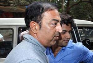 IPL 2013: The Dara Singh family link to spot-fixing saga