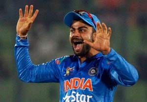 Asia Cup: Praying for miracle, Virat Kohli sets sights on Afghanistan