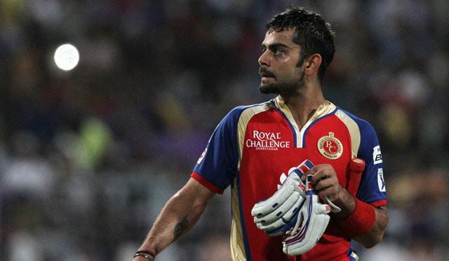 Indian Premier League: Virat Kohli Rues Royal Challengers Bangalore's Inconsistent Form