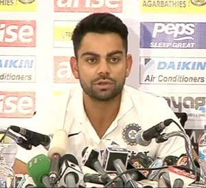 Asia Cup: Virat Kohli ready to test himself as Team India skipper