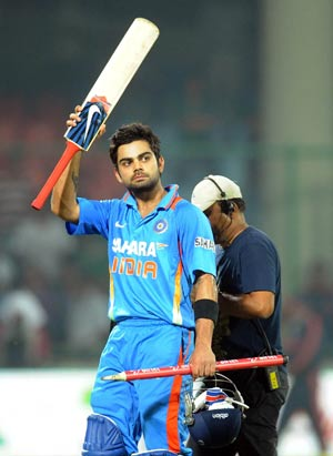 Zimbabwe tour will be less intense, we will have fun, says Virat Kohli