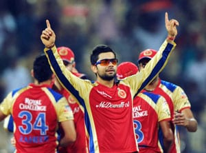 Virat Kohli raring to lead RCB as full-time captain