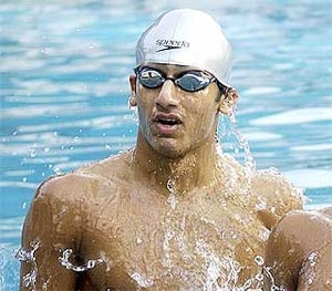 Olympics: Quota rules sink hopes of Indian swimmers