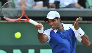 Vardhan played well but too early to judge him: Somdev