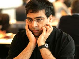 Anand held by Nakamura; Ivanchuk shocked by Pons