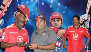 IPL 6: Sir Viv Richards joins Delhi Daredevils as advisor