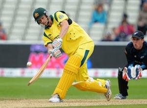 Champions Trophy: Rain adds to Australia anguish, match vs New Zealand abandoned