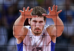 London 2012 Volleyball: Russia will play for the gold in men's